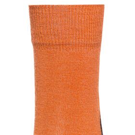 axant Kids 73 Merino Socks 3-Pack Orange